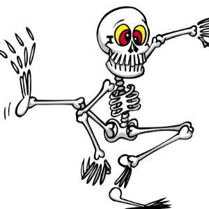 alper demircan ve kemikleri